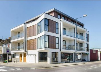 Thumbnail 2 bed flat to rent in 2A Colin Road, London
