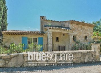 Thumbnail 6 bed property for sale in La Colle-Sur-Loup, Alpes-Maritimes, 06480, France