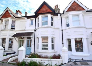 Thumbnail 1 bed flat for sale in Shelley Road, Hove, East Sussex