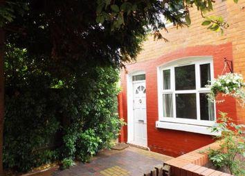 Thumbnail 2 bed end terrace house for sale in Laurel Avenue, Runcorn Road, Birmingham, West Midlands