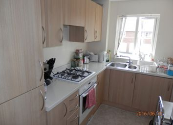 Thumbnail 2 bed flat for sale in Jamaica Gardens, Coedkernew, Newport