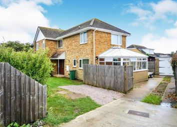 Thumbnail 3 bed semi-detached house for sale in St Mary's Road, Dymchurch, Romney Marsh, Kent