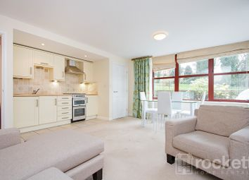Thumbnail 1 bed flat to rent in King Street, Newcastle-Under-Lyme