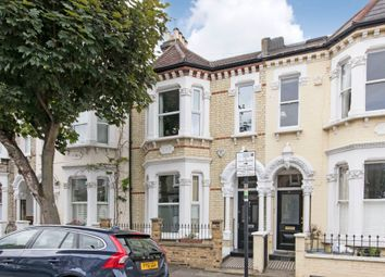 Thumbnail 4 bed terraced house to rent in Forthbridge Road, London