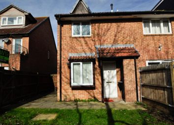Thumbnail 1 bed property to rent in Sutherland Drive, London
