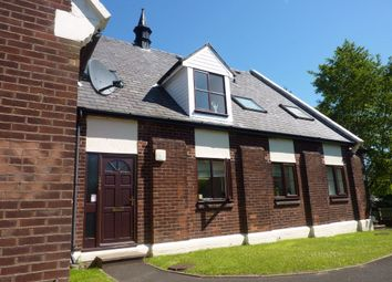 Thumbnail 1 bed flat for sale in Stamford Court, Stamford Road, Macclesfield, Cheshire