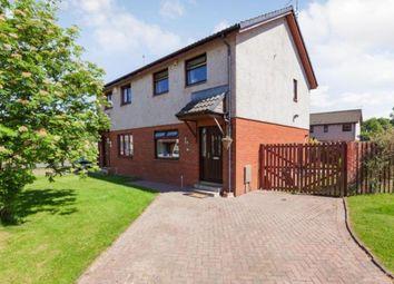 Thumbnail 3 bed semi-detached house for sale in 107, Whitesbridge Avenue, Paisley, Renfrewshire