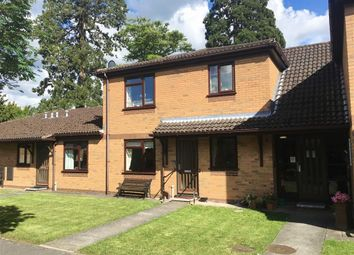 Thumbnail 2 bed flat for sale in Langley Road, Chippenham, Wiltshire