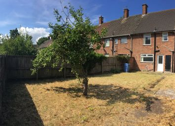 Thumbnail 2 bed end terrace house to rent in Harland Green, Speke, Liverpool
