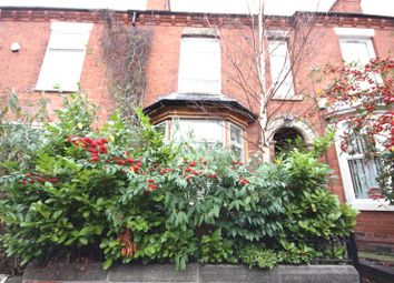 Thumbnail 3 bed property to rent in Gawthorne Street, Nottingham, Nottinghamshire