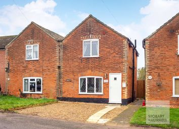 Thumbnail 2 bed cottage for sale in Beech Tree Cottage, Upper Street, Horning, Norfolk
