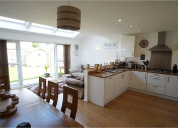 Thumbnail 3 bedroom detached house for sale in St. Aidans Drive, Widnes