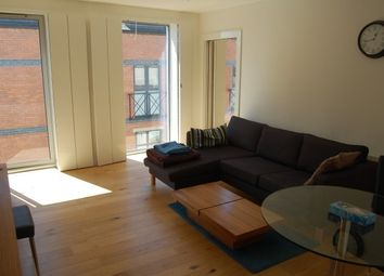 Thumbnail 2 bed flat to rent in Museum Court, Grantham Street, Lincoln