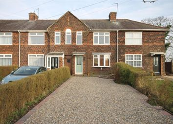 Thumbnail 3 bed terraced house for sale in Greensbridge Lane, Tarbock Green, Prescot
