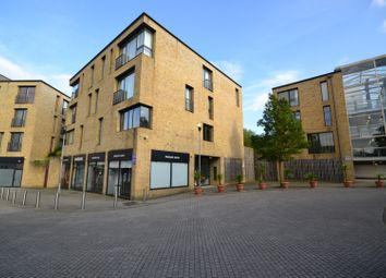 Thumbnail 2 bed flat for sale in Watermill Way, Colliers Wood