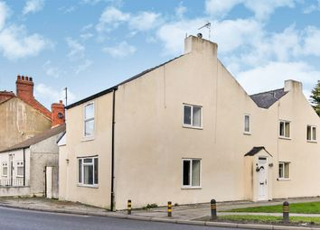 2 bed semi-detached house for sale in Chapel Street, West Auckland, Bishop Auckland, Durham DL14