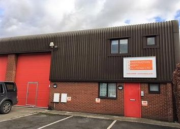 Thumbnail Light industrial to let in Ground Floor, Unit Rowood Estate, Murdock Road, Bicester