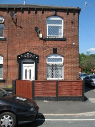 Thumbnail 3 bed terraced house to rent in Travis Street, Shaw, Oldham