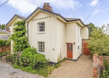 Thumbnail 3 bed semi-detached house for sale in Boxted, Colchester, Essex