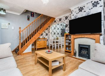 2 bed terraced house for sale in Torworth Road, Borehamwood WD6