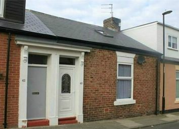 Thumbnail 4 bed terraced house to rent in Tower Street, Hendon, Sunderland, Tyne And Wear
