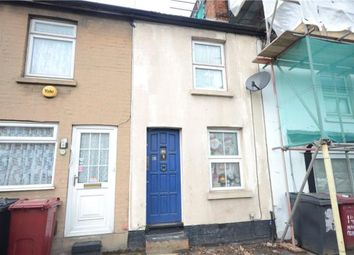 Thumbnail 2 bedroom terraced house for sale in Mount Pleasant, Reading, Berkshire