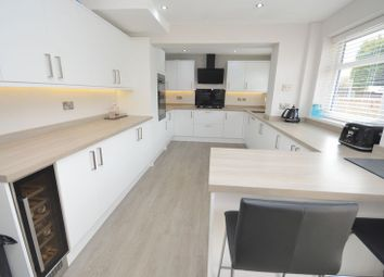 Thumbnail 4 bed semi-detached house for sale in Sandiway Avenue, Widnes