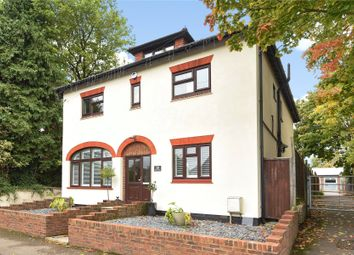 Thumbnail 6 bed detached house for sale in High Street, Farnborough Village, Kent