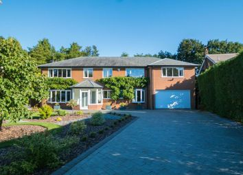 Thumbnail 5 bed detached house for sale in Bonville Chase, Altrincham
