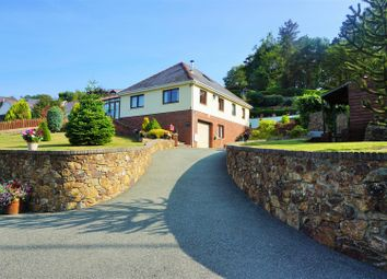 4 bed detached house for sale in Wolfscastle, Haverfordwest SA62