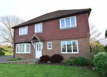 Thumbnail 4 bed detached house for sale in Salisbury Avenue, Broadstairs, Kent