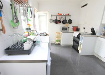Thumbnail 4 bed terraced house to rent in Whippingham Road, Brighton