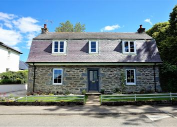 Thumbnail 3 bed detached house for sale in Fordyce, Banff