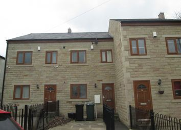 Thumbnail 3 bed town house to rent in Fenby Avenue, Bradford