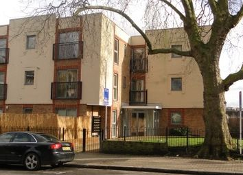 Thumbnail 1 bedroom flat to rent in Halcyon Place, Keswick Road, London