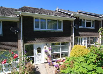 Thumbnail 3 bedroom terraced house for sale in Holmwood Avenue, Plymstock, Plymouth