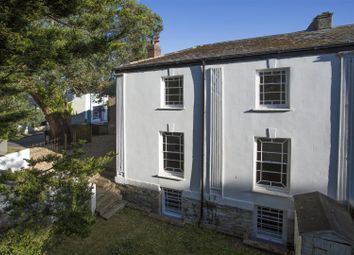 Thumbnail 4 bed semi-detached house for sale in Castle Street, Truro