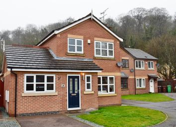 Thumbnail 3 bed detached house for sale in Windmill View, Colwick