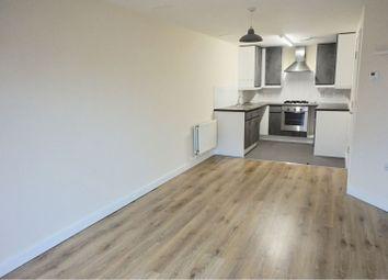Thumbnail 1 bedroom flat for sale in John Dyde Close, Bishop's Stortford