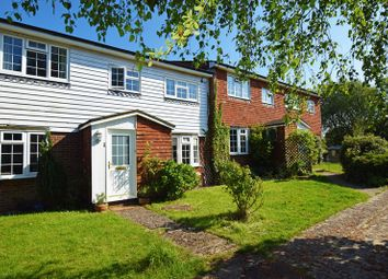 3 bed terraced house for sale in Bishops Close, Ringmer BN8