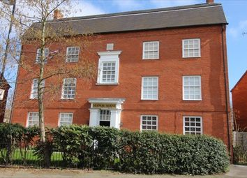Thumbnail 2 bed flat to rent in Mill Street, Rocester, Nr Uttoxeter