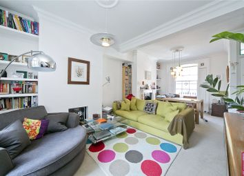 Thumbnail 3 bed maisonette for sale in Cropley Street, London