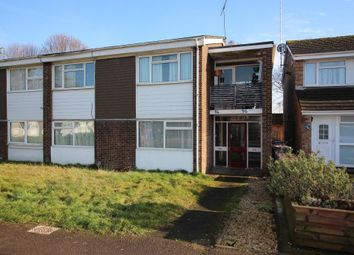 Thumbnail 2 bedroom maisonette for sale in Chester Street, Reading