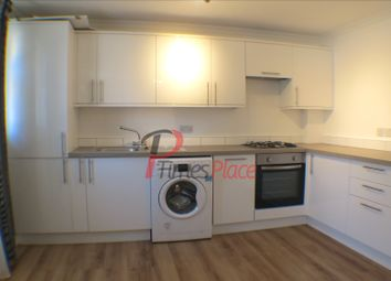Thumbnail 1 bed flat to rent in Geraldine Road, Wandsworth