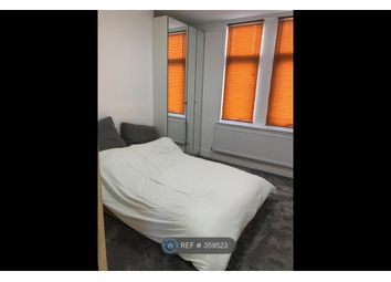 Thumbnail 2 bed flat to rent in Llanover Road, Wembley