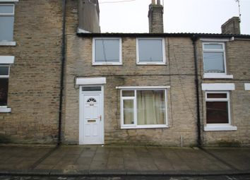 Thumbnail 3 bed property for sale in High Hope Street, Crook