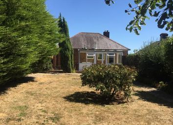 Thumbnail 2 bed bungalow for sale in Kingsnorth Road, Ashford, Kent, .