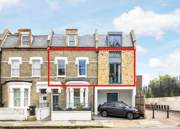 Thumbnail 3 bed flat for sale in St. Maur Road, London