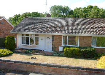 Thumbnail 3 bedroom detached bungalow to rent in Park Drive, Worlingham