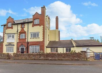 Thumbnail 3 bed property for sale in Ravenscar Tea Rooms, Station Square, Ravenscar